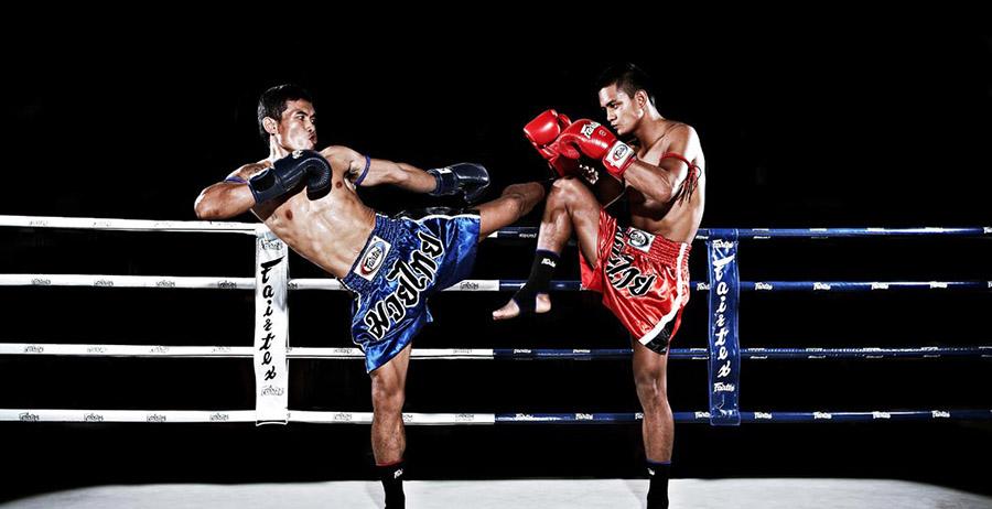 มวย กีฬาศิลปะการต่อสู้ที่โด่งดัง และเป็นที่รู้จักทั้งในประเทศ และต่างประเทศ