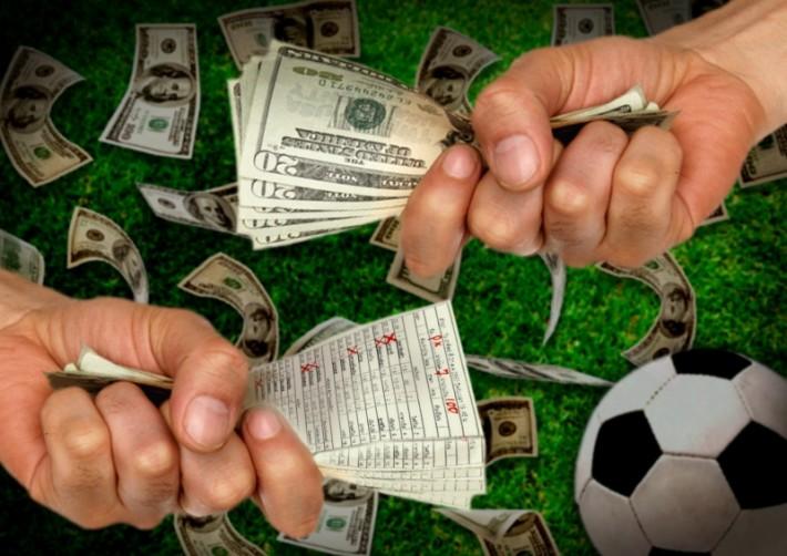 เดิมพันฟุตบอลออนไลน์ และลึกดังอื่น ๆ อีกมากมาย กับเว็บพนันออนไลน์คุณภาพ