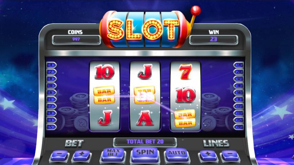 Full Slot เกมสล็อต